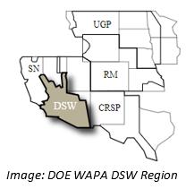 wapa region DSW